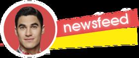 Newsfeed Banner