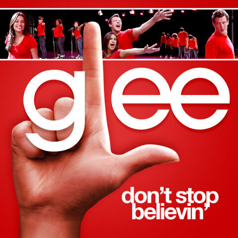 File:Don't Stop Believin' - One.jpg