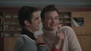 Klaine Perfect