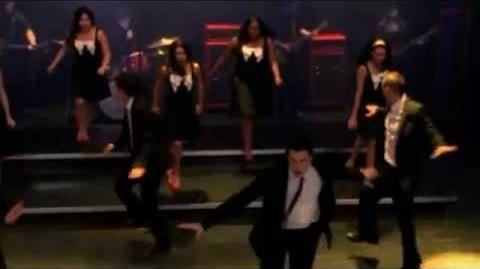 GLEE - Full Performance of ''Hello, Goodbye''