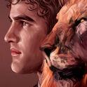 Eli dp 4 blaine darren lion art by mcfanderson