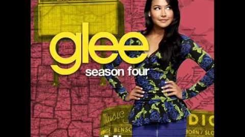 Glee - Mine (Acapella)