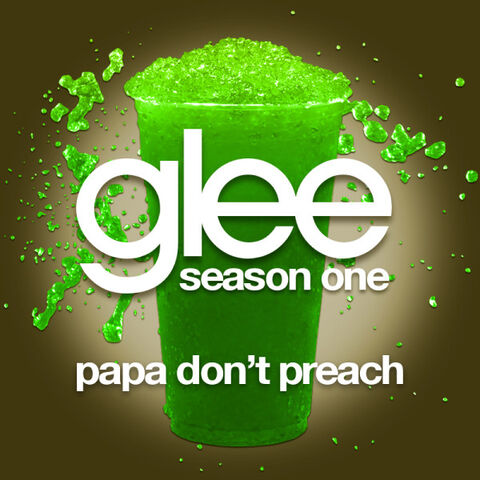 File:Papa Don't Preach - Two.jpg