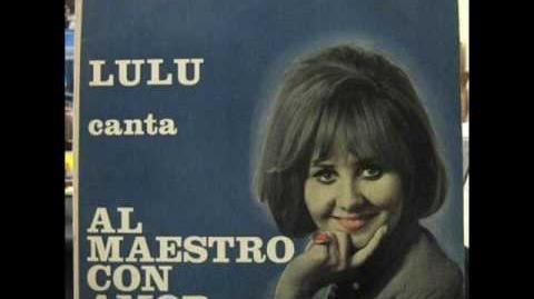 Lulu - To Sir With Love-1