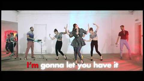 Scissor Sisters - Let's Have A Kiki - Instructional Video