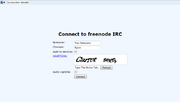 Freenode Webchat