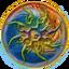 Vestirus symbol