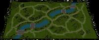 Flankenangriff Map
