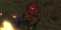 Legion Gunner