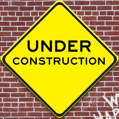 Under construction wiki