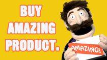 Amazing-Product-Infomercial