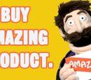 Amazing Product Infomercial