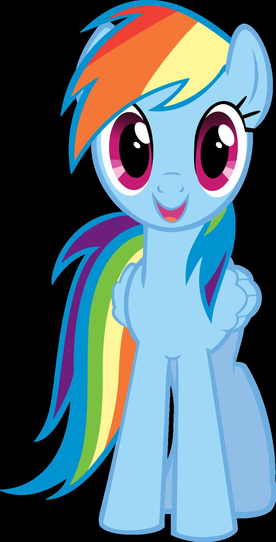 Rainbow Dash Png Rainbow Dash | ...