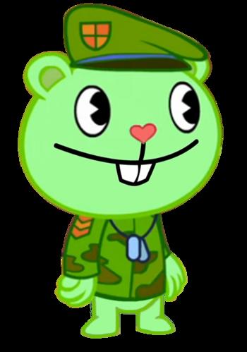 Flippy | GoAnimate V2 Wiki | Fandom powered by Wikia