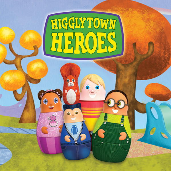 higglytown heroes goanimate v2 wiki fandom powered by