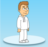GoAniMonster's Brian