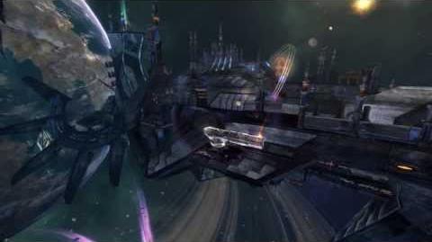 GoD Factory Wingmen - Astronomical Conflict Trailer-0