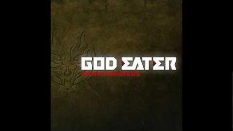 God Eater OST - No Way Back ~Out of My Way~