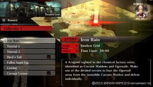 Iron Rain