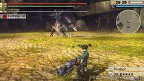 GE2RB Ogretail 2 - gameplay