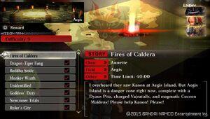 R9 Fires of Caldera