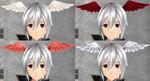 Accessory Angel Wings