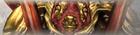 Fierce Kongou Banner