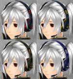 Accessory Headset