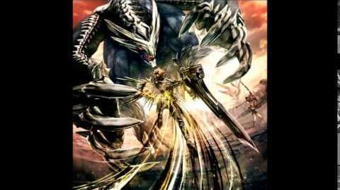 God Eater 2 Rage Burst OST - Tree of Life