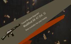 Modifiedak47