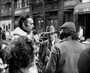 Rudy, Brando, Coppola