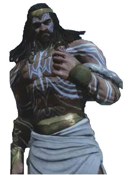 Mejores Personajes de God Of War - Taringa!
