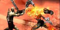 Hades Legionnaire