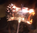 The War Hammer of Olympus (Multiplayer)
