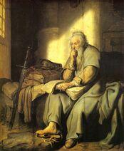St. Paul Imprisoned