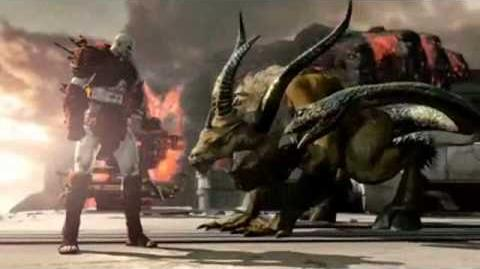 God Of War III Funny Gamestop Pre-Order Trailer-2