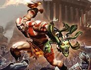 Kratos god of war 1 (2)