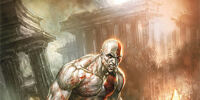 God of War (comics)
