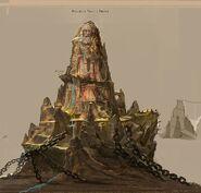 Pandora's temple 1