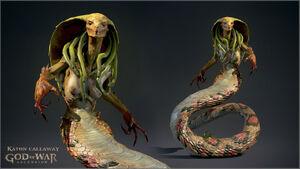 Gorgon cobra2