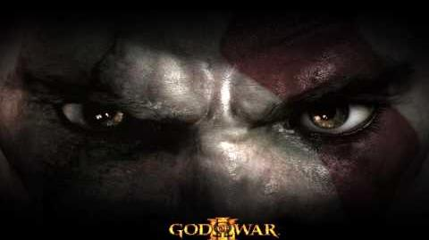 video god of war 3 kratos vs zeus battle song god of