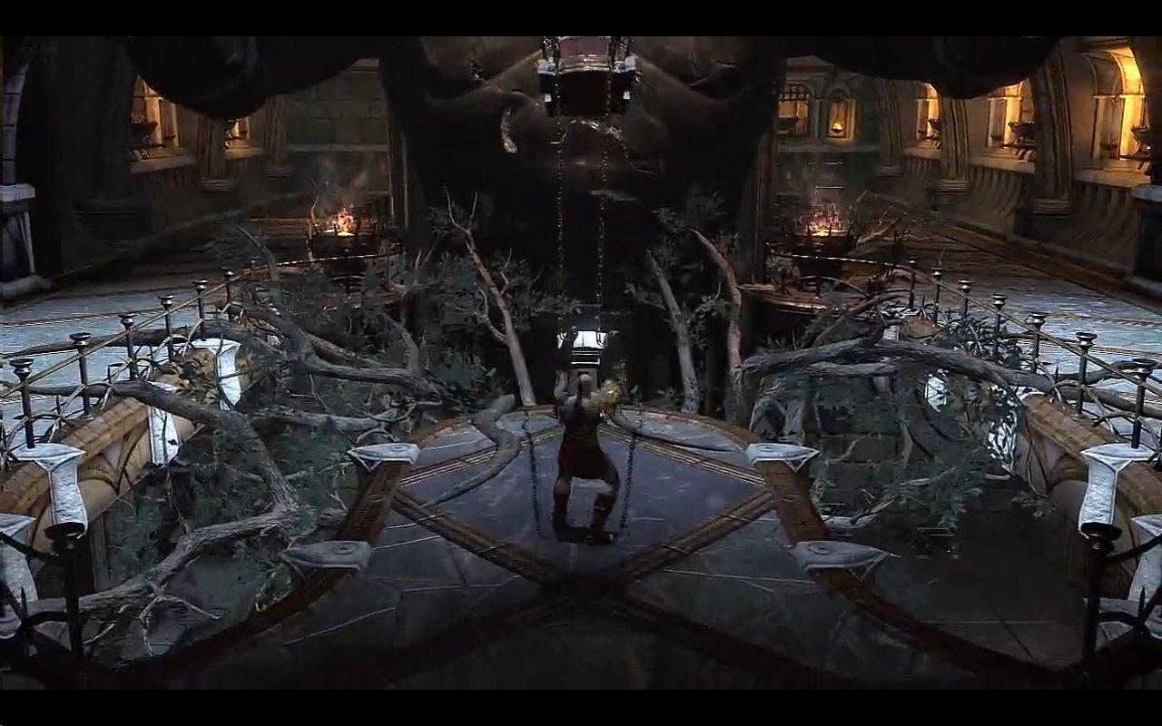 Palace Of Hades