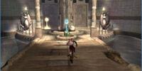 Poseidon's Chamber (God of War)