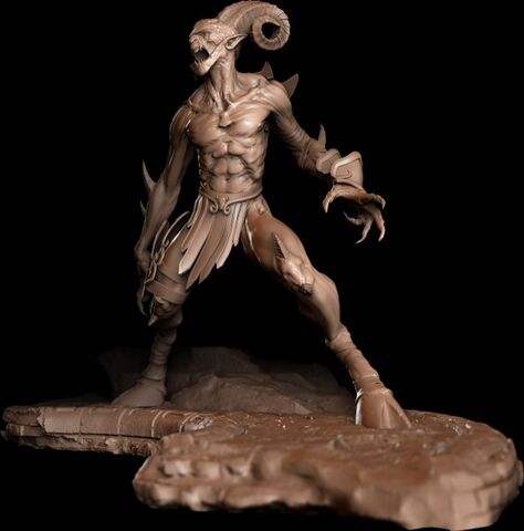 File:3D-Satyr model.jpg