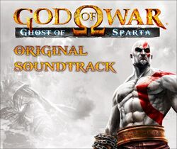 Ghost of Sparta Soundtrack