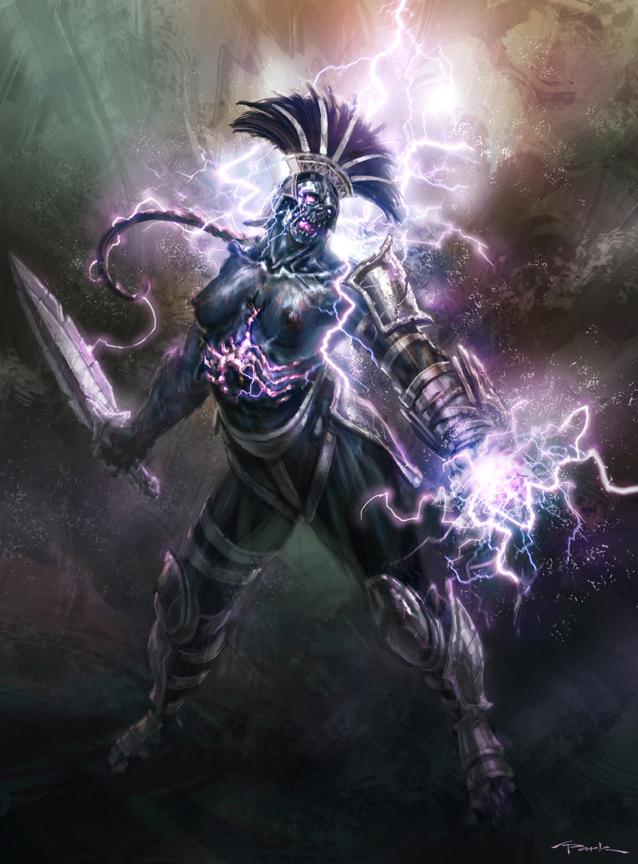 Fan tico del olimpo god of war wiki fandom powered by for God of war 3 jardines del olimpo