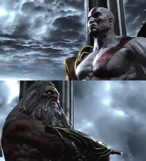 Kratosandzeusondias