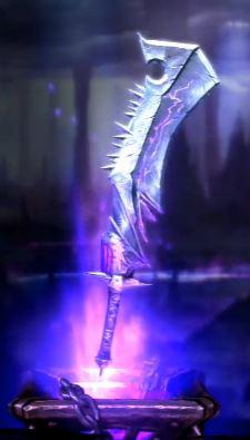 Sword of Hades