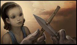 Calliope | God of War Wiki | Fandom powered by Wikia