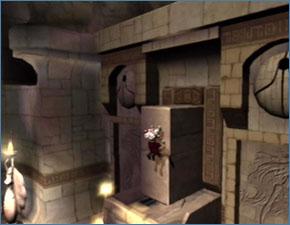 Poseidon chamber 3